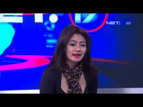 NET17 - Talkshow bersama Vitalia Shesya