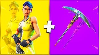 🔥 I CONSULTE YOUR TRYHARD SKIN COMBOS ON FORTNITE! v2
