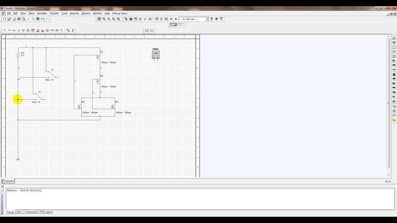 Logic Gate Circuit Diagram Maker Schematics Wire Diagrams Xor
