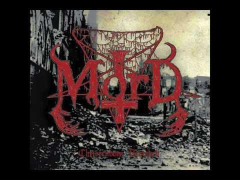 Mord - Opus III