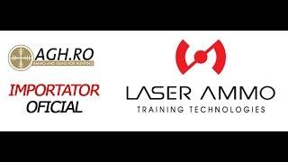 Laser-ammo In Romania Prin Agh