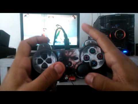 Tutorial Como Soltar Ultra Combo Super Street Fighter IV   Vega