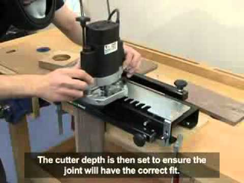 Trend Dovetail Jig Review