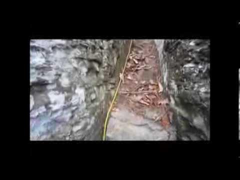 Middleburgh NY - The Cliffs - NY Long Path