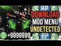 GTA V PC Online 1.41 FREE Mod Menu - Ped Dropper Money Hack (Undetectable)