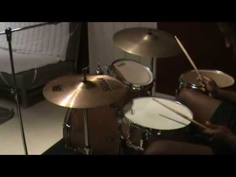SUNNY DAY REAL ESTATE Seven (Drum Cover) Mp3