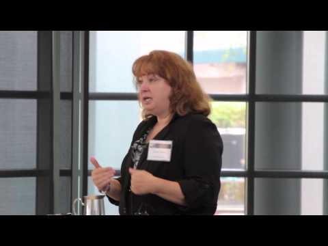 Trey Fairman and Laura Stees: Life Insurance presentation at the California Forum