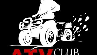 Открытие квадросезона 2015 и День Рождения Сургутского ATV клуба