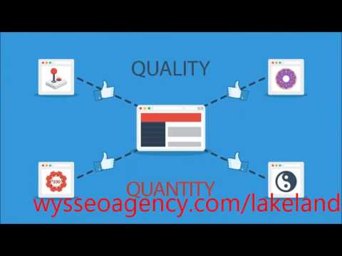 Lake Wales FL Top SEO Expert and Website Design Marketing