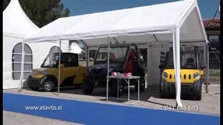 Električni avtomobili El-avto.si