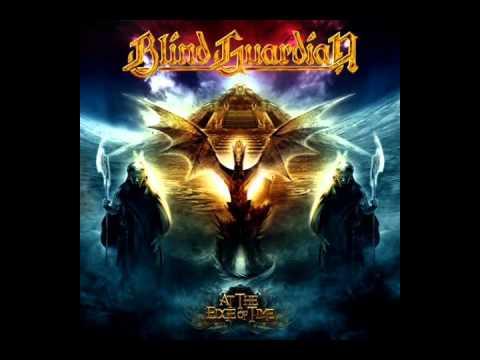 Blind Guardian - A Voice In The Dark lyrics 2010