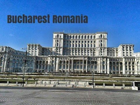 Parliament of Romania