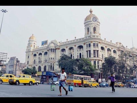 'Jan Aakrosh Diwas' bandh call evokes lukewarm response in Bengal