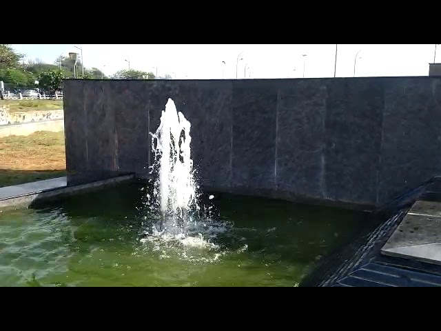 Fountain raghu