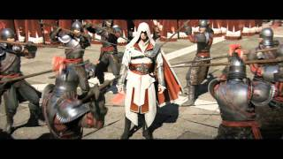 The Assassin's Creed Saga: A Fan-Made Trailer | Woodkid - Iron