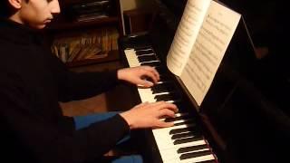23 pezzi facili Minuetto n° 4.flv