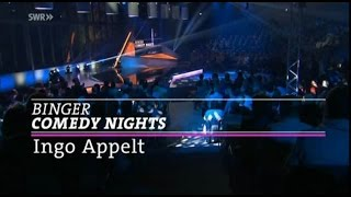 Binger Comedy Night: Ingo Appelt