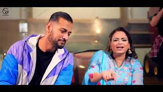 Take Off Garry Sandhu  Gurlej Akhtar 360p Mr Jatt Com