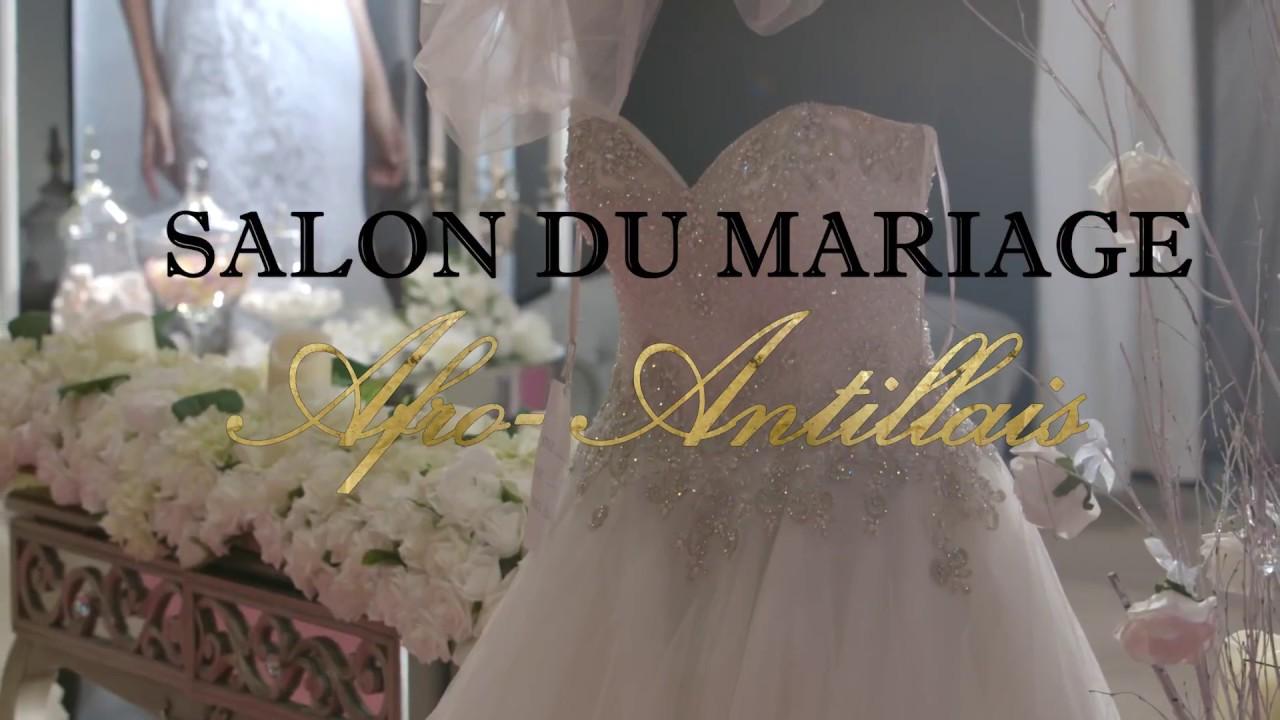 Top afro wedding salon du mariage afro antillais paris 7 et 8 octobre 2017 youtube - Salon afro antillais paris ...