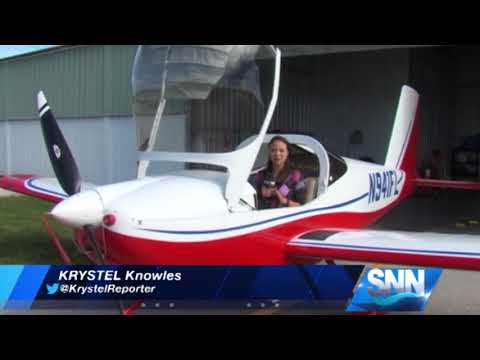 SNN: Teens build plane with do-it-yourself kit