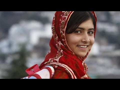 He Named Me Malala (Equality for Women)