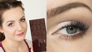 Makijaż Dzienny   Makeup Revolution Death By Chocolate