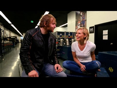 Watch Unfiltered with Renee Young Thursdays following SmackDown, exclusively on WWE Network