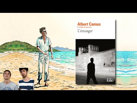 L'étranger (Camus) - résumé et analyse