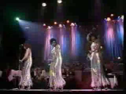 The Three Degrees - The Beatles Medley 1979