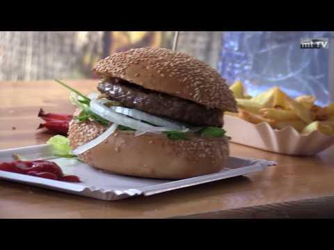european streetfood festival 2017 - salzburg