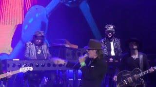Udo Lindenberg  *NEUER SONG* - PLAN B - [STÄRKER als die ZEIT] - *LIVE-Premiere* Rockliner 4