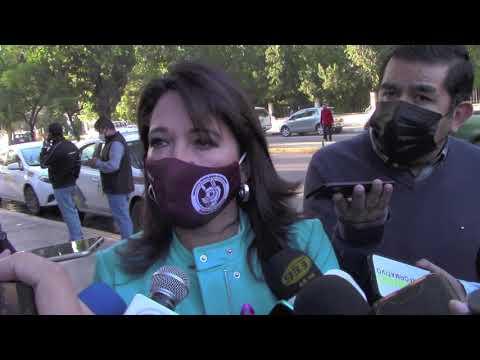 Clases 100 % presenciales en el ITD serán hasta 2022; Isela Flores