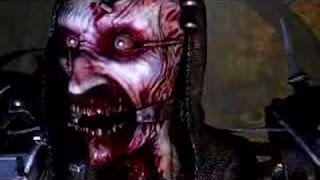 Clive Barker's Jericho Full Movie All Cutscenes Cinematic