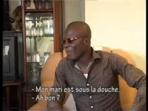 Benin - Semako Wobaho - Scandale au Foyer pt 1