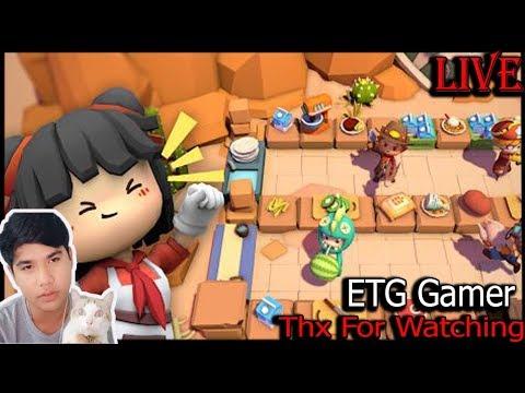 [Live] Cooking Battle - คู่หูเชฟกะทะรั่ว