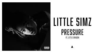 Little Simz - Pressure ft. Little Dragon (Official Audio)