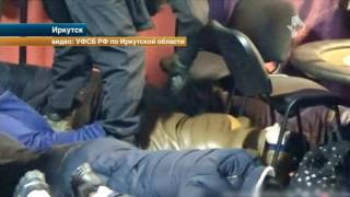 видео Покер и Казино в Иркутске
