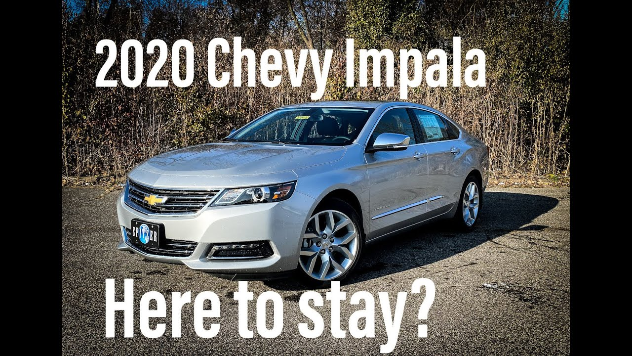 2020 Chevrolet Impala Full Walk Around And Review Could It Be The Last Year Youtube
