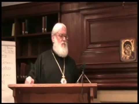 Kallistos Ware: The Jesus Prayer & Hesychasm (1/2)