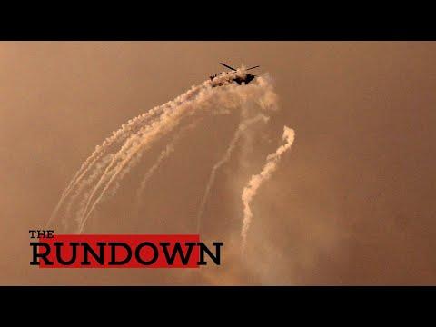 Behind Hamas Rocket Attacks and Israel's Retaliatory Strikes