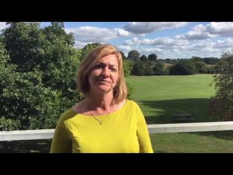 Supporting World Mental Health Day: East Hampshire District Council and Havant Borough Council