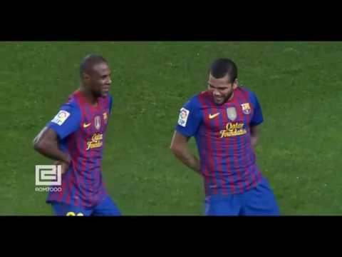 Барселона фк против реал мадрид