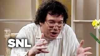 Barbara Walters Oscar Special - SNL