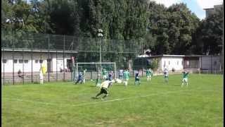 1.Spieltag: BFC Tur Abdin- Lichtenrader BC 1:1 (0:0) 2/2