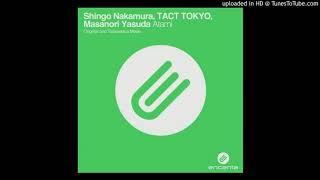 Video Shingo Nakamura & TACT TOKYO & Masanori Yasuda - Atami (Original Mix) download MP3, 3GP, MP4, WEBM, AVI, FLV Juli 2018