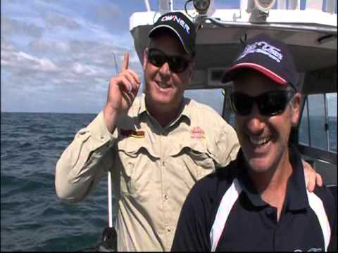 Reel Time Fishing Charters with Jason Kennedy Fishin Trip with Matt Cini