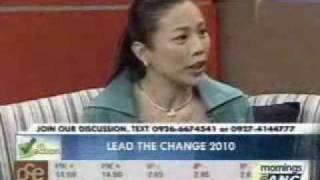 Knowledge Channel's Lead the Change on Mornings @ ANC on Feb 16 Part 1