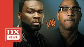 Download 50 Cent & Ja Rule's Beef Is Now 18 Years Strong MP3 song and Music Video