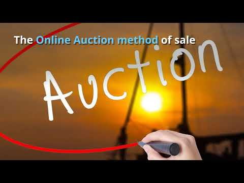 Benefits of buying a boat through an Online Auction