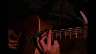 Có Anh Ở Đây Rồi - Guitars Cover by Anh Nguyen